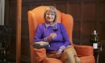 【视频】独家专访WSET荣誉主席葡萄酒大师杰西斯·罗宾逊(二)
