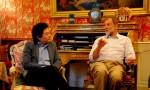 约翰·科拉萨和吕思清:用葡萄酒表达生命
