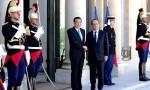 李克强60大寿,法国外交部长请他吃了什么?