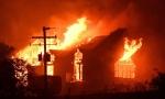 加州酒乡突发大火,Napa, Sonoma等著名产区损失惨重