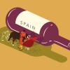 3分钟读懂西班牙酒标?醒醒,西班牙人都不敢这么说
