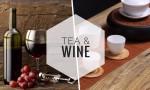 爱喝酒的你也爱喝茶吗?