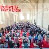 免费报名罗纳河谷最大的葡萄酒展,免费的美酒美食还有大师班,各种福利等你来!