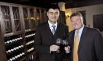 姚明发布2010年份纳帕谷赤霞珠干红葡萄酒