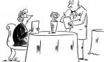 杰西斯·罗宾逊: 葡萄酒行家在餐厅点酒是怎样一种体验?