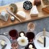 施晔老师高端定制|波尔多名庄老酒与风土奶酪的奢华搭配