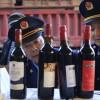 你买到的是国内灌装酒吗?