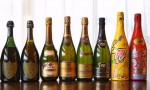 铅华洗尽展现风土之美,老年份顶级香槟品鉴会