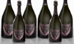 桃红香槟,一颗璀燦的宝石