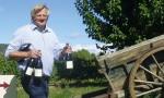 """朗格多克-露喜龙:美石酒庄 Domaine d'Aigues Belles,""""会心一笑品尝的酒"""""""