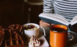 想成为美食行家的你,这份书单绝不能错过!