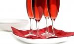桃红香槟热潮