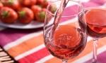 桃红葡萄酒: 清凉一夏