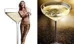 最性感的香槟杯