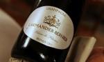 杰西斯·罗宾逊:钟情酒农香槟