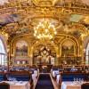 这家餐厅征服过三位皇帝