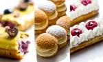 吃懂泡芙, 是你精通法式甜点的第一步