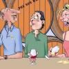 品酒初学者容易犯的6个错误