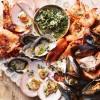盛产生蚝青口大扇贝的诺曼底,2019一定要去的海鲜天堂