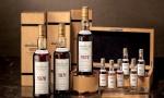 学点威士忌拍卖,半年赚个300万
