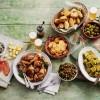 只知道海鲜饭?各式各样的Tapas才是西班牙美食的精髓