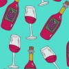 酿酒用的葡萄,吃起来什么味?
