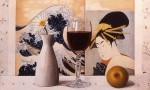日本: 孤岛效应下的葡萄酒怪圈