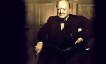 希特勒没能打倒的丘吉尔,差点被香槟打倒了